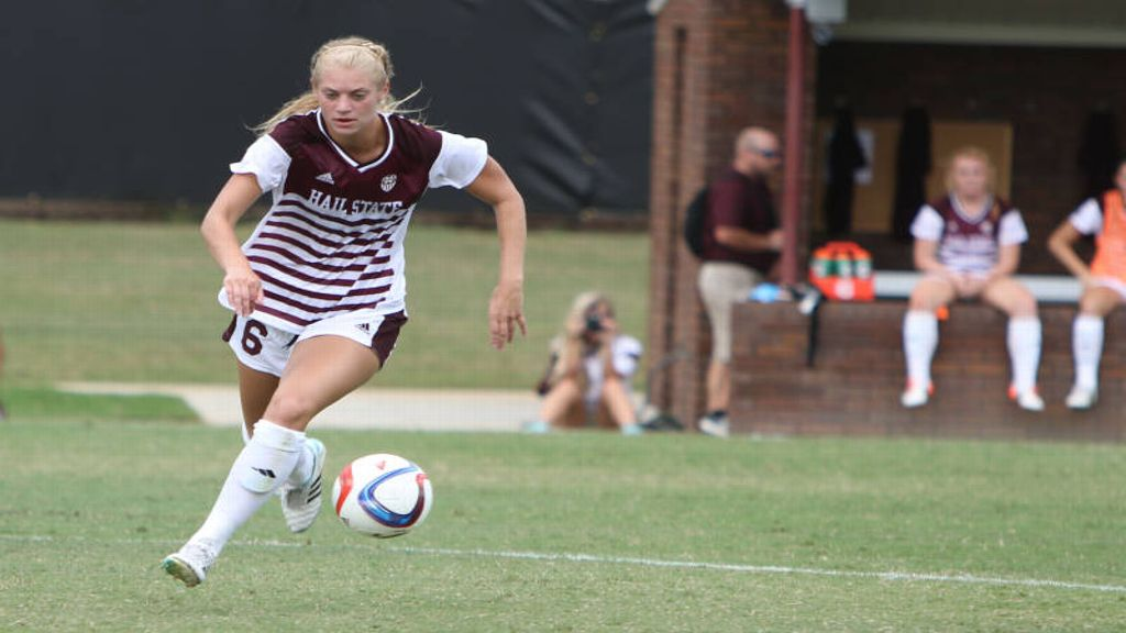 Mississippi State falls 3-0 to South Florida